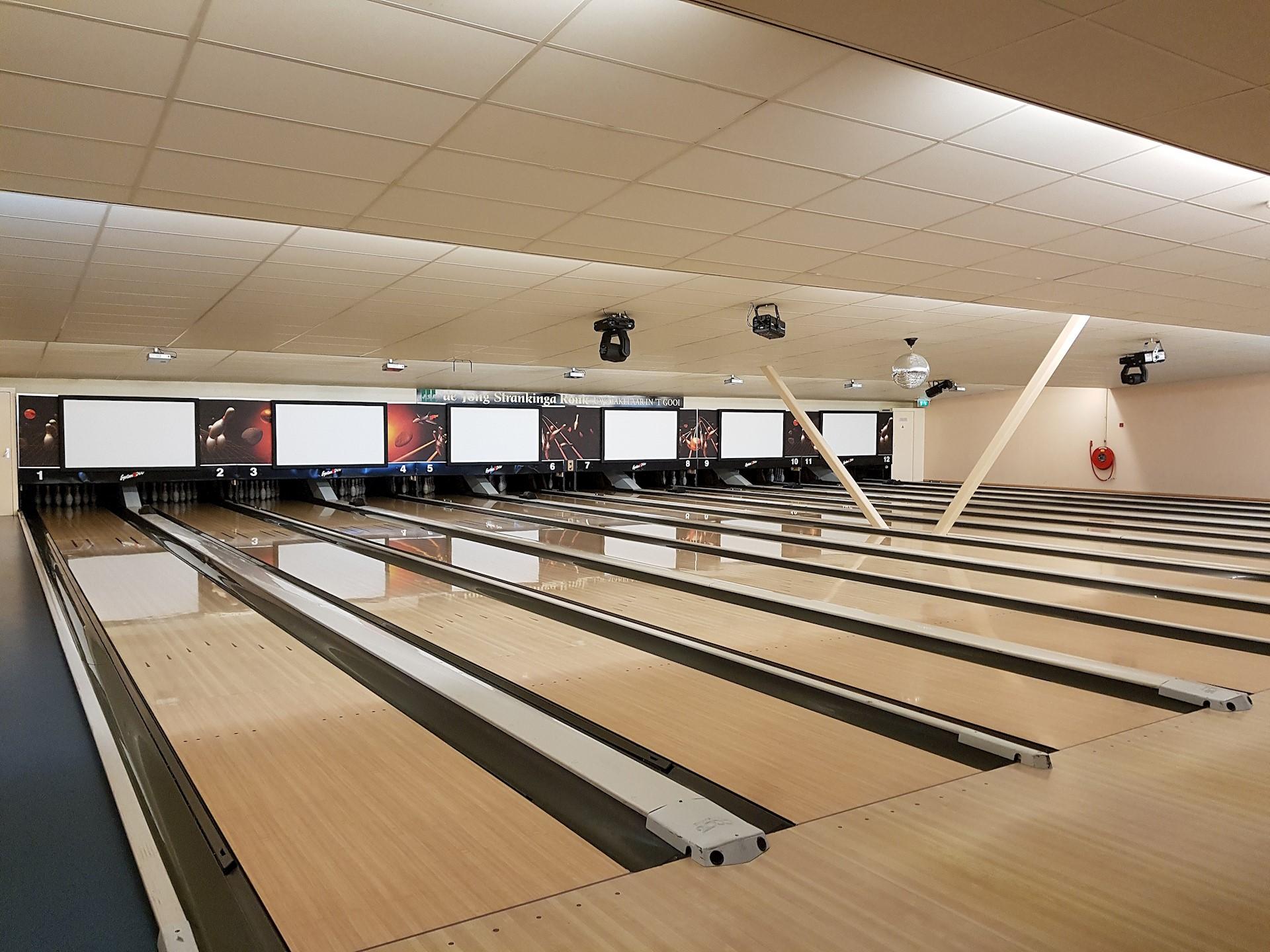 Bioscoop Wolff Huizen : Home bowling huizen